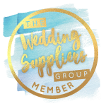 Featured on The Wedding Suppliers Group