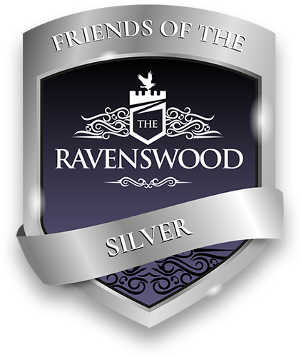 Featured on Ravenswood Hotel