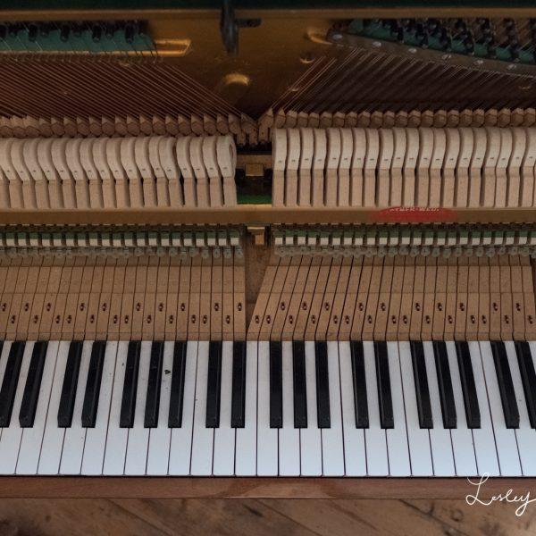 Jacob's Piano